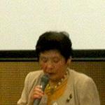 理事長 渡辺ひろみ