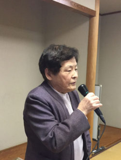 理事長 渡辺 ひろみ